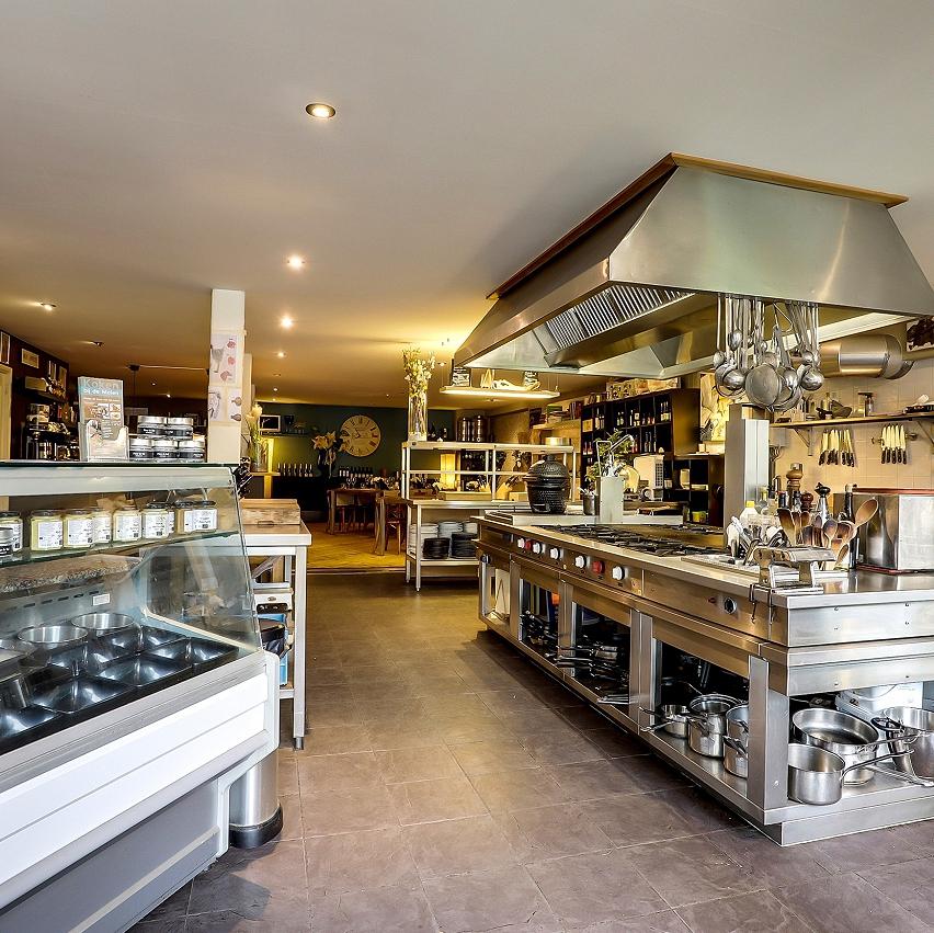 Kookstudio en cateringbedrijf in Laren NH