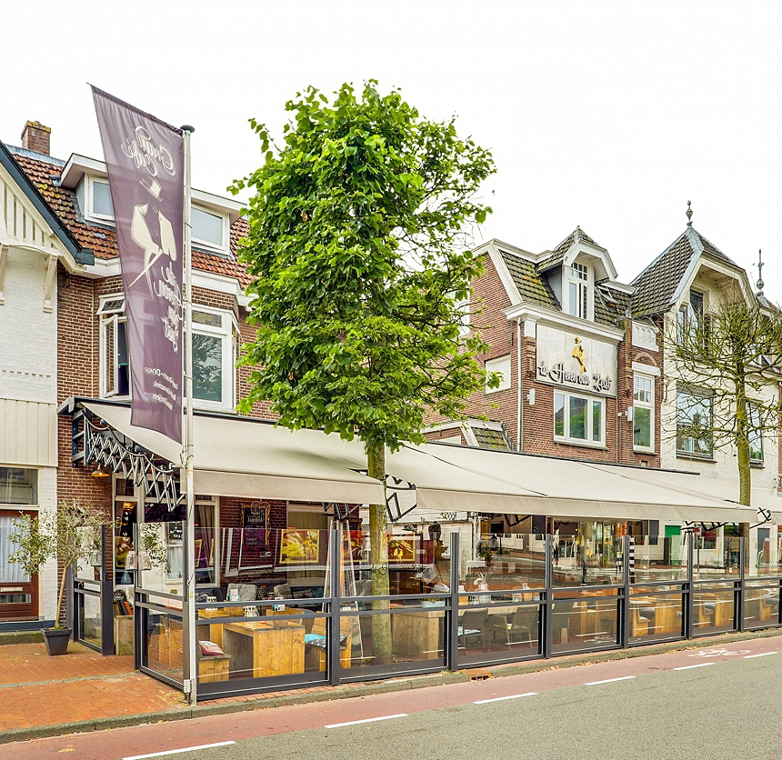 Grand Café Restaurant centrum Zeist
