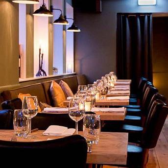 Restaurant Oud-West