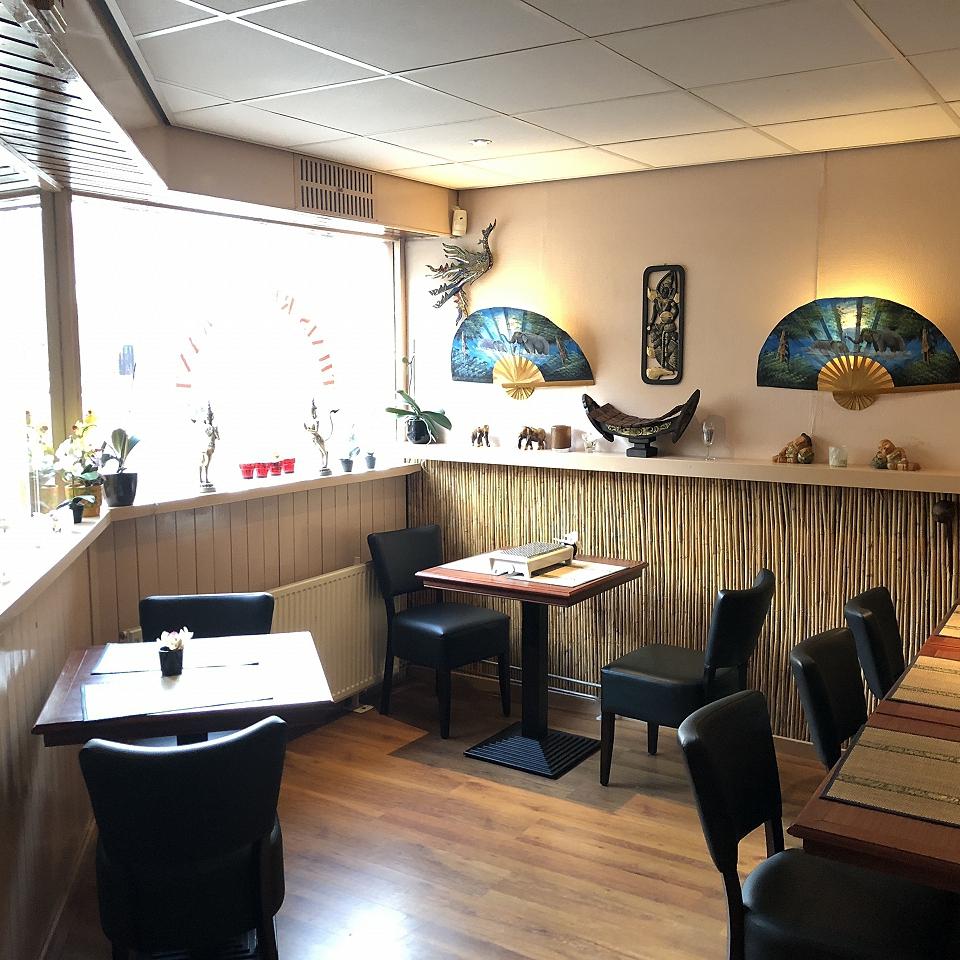 Thais Restaurant in Almere Haven