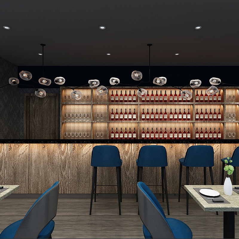 Nieuw Restaurant op hoeklokatie in Tiel