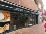 Gooisch Friethuys geopend in Hilversum