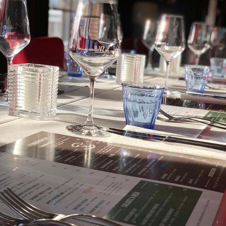 Grand Café Restaurant in bosrijke omgeving Utrecht