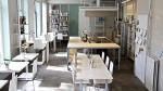 De culinaire werkplaats wordt De werkplaats voor BAQ-Fiets