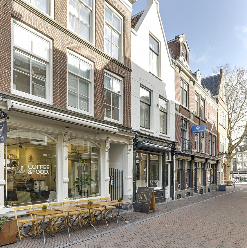 Franchisenemer gezocht voor 30ml Coffee&Food