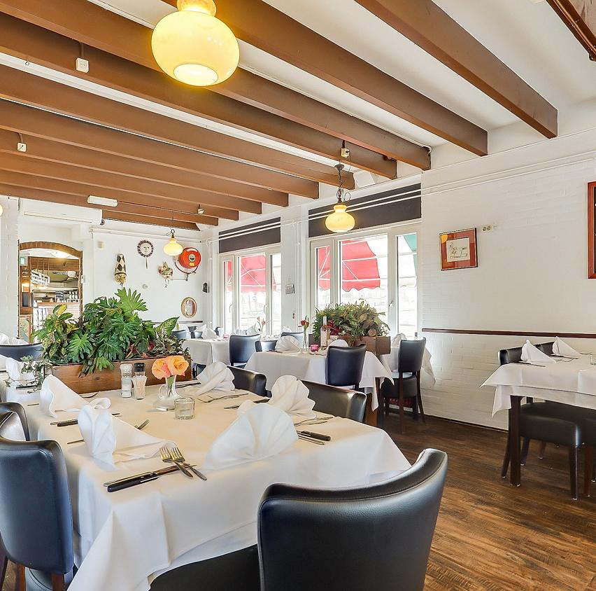 Goedlopend Restaurant Almere