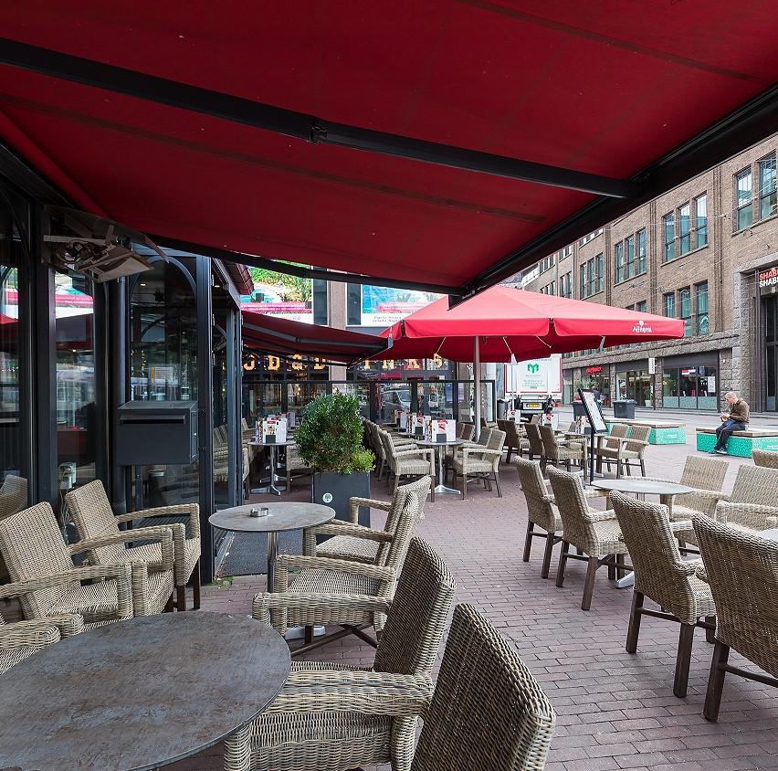 Grand Café Restaurant L'Opera Amsterdam