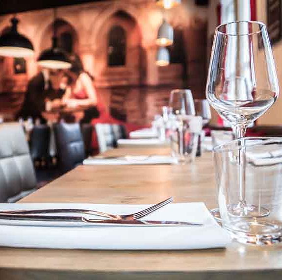 Restaurant Amsterdam Zuidas