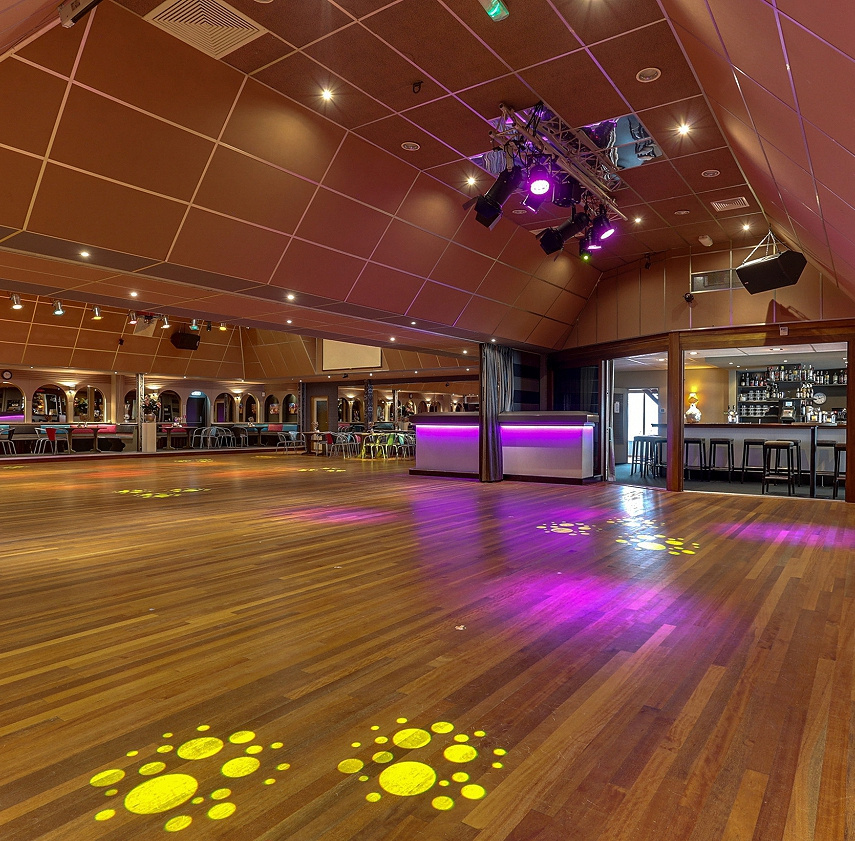 Partycentrum regio Amstelveen