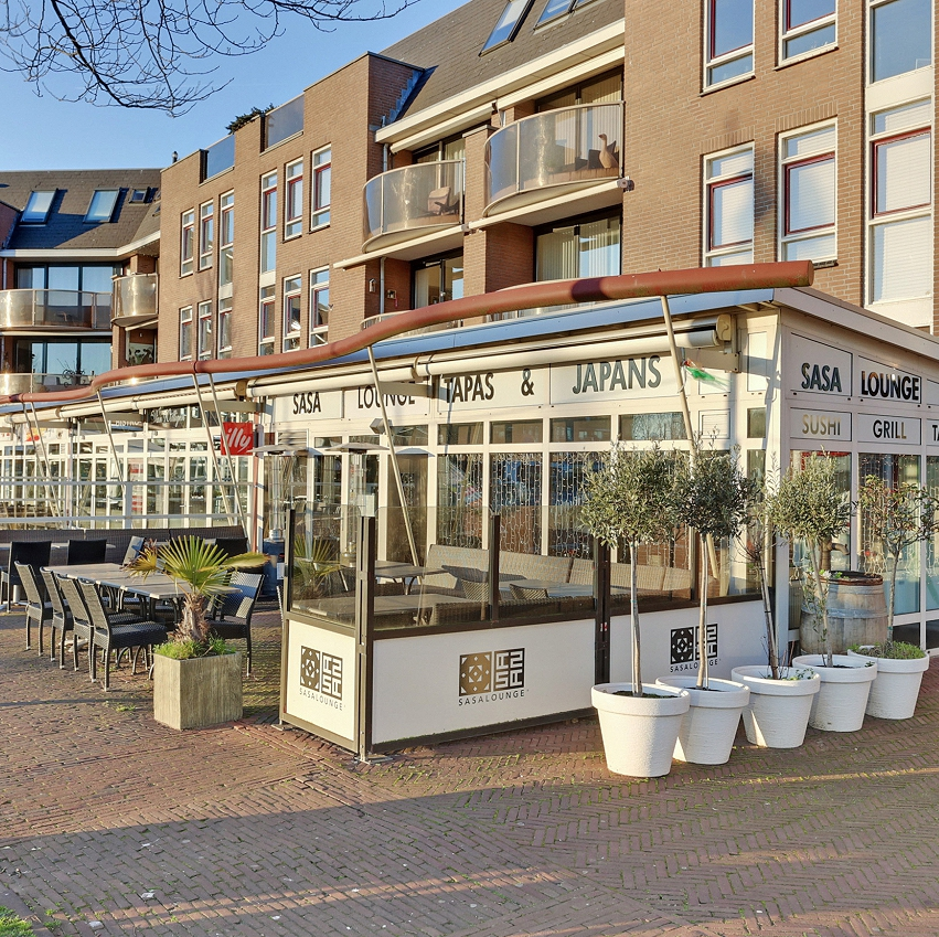 Restaurant in Almere Haven