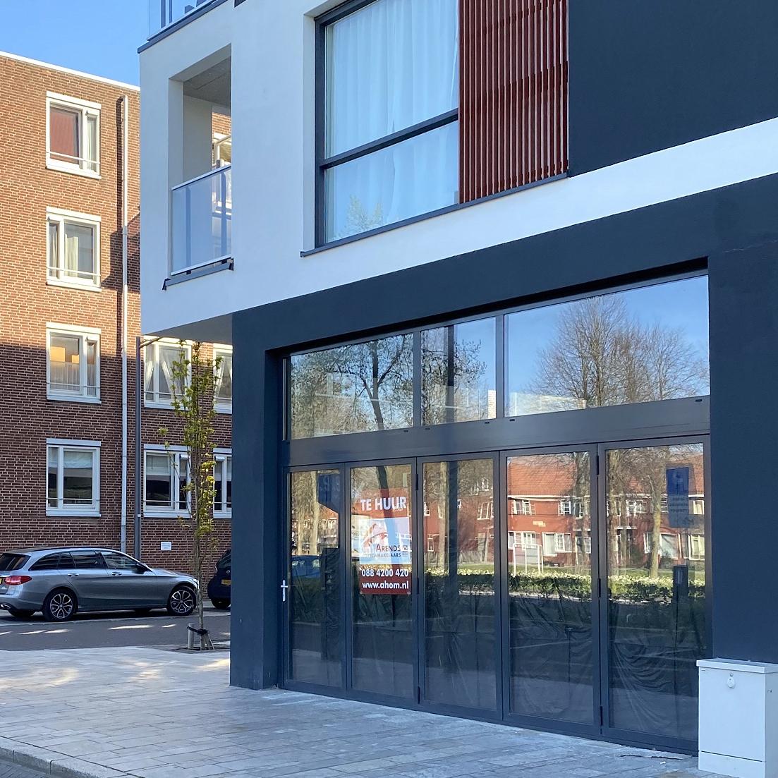 Casco horecaruimte in Almere Centrum