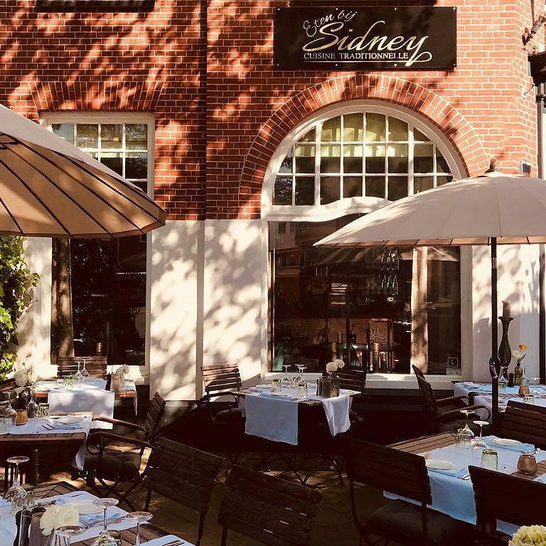 Restaurant op markante locatie het Gooi