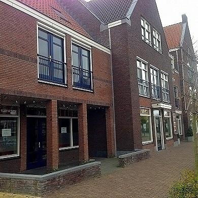 Horecaruimte in Leusden