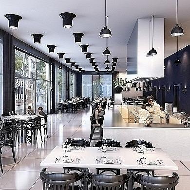 Restaurant ruimte in Almere Stad
