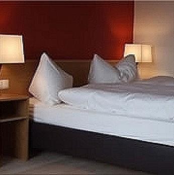 Hotel omgeving Amsterdam