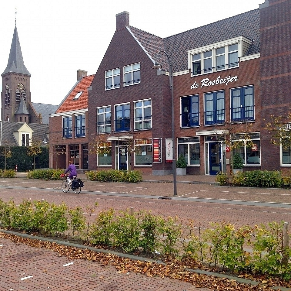Horecaruimte in Leusden