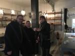 Restaurant Rue de Sèvres wordt Local Hero