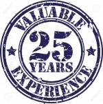 25 jaar horecamakelaar