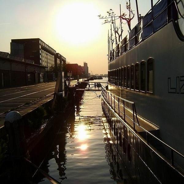 Lizboa te Amsterdam