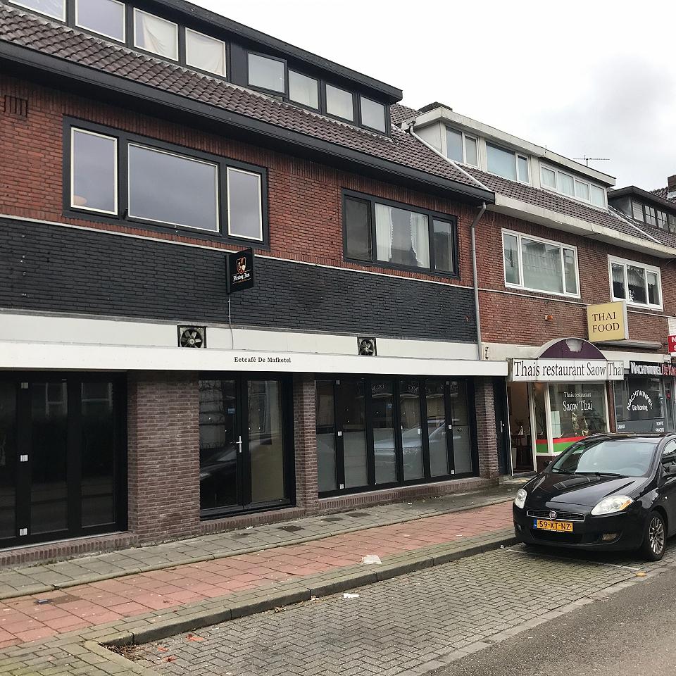 Horecaruimte centrum Hilversum